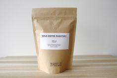 Maja roastery - Kuusisaari Pomegranate, Finland, Coffee, Places, Sweet, Food, Coffee Cafe, Grenada, Kaffee