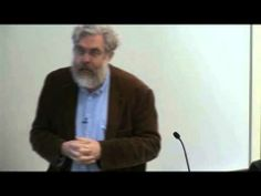 George Church - Regenesis: How Synthetic Biology Will Reinvent Nature and Ourselves