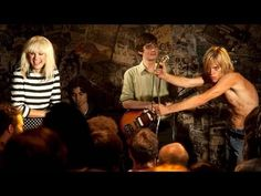 CBGB Movie Trailer (Punk Rock FILM) - YouTube
