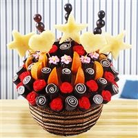 fruit baskets as a great gift