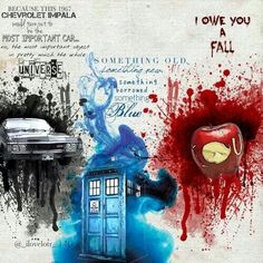 I like how supernatural and doctor who are really cool quotes, and then there's Sherlock.