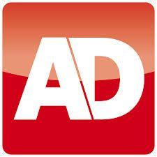 Op straat verkoop ik tegenwoordig AD abonnementen