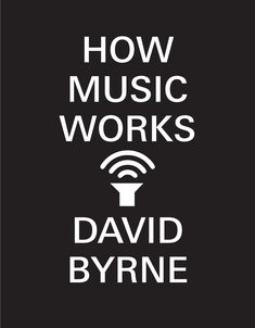 this has nothing to do with David Byrne.  It's about writing and it's good, but that was the only image on the page.