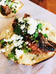 Carne Asada Street Tacos - Cooks Well With Others Raw Food Recipes, Mexican Food Recipes, Beef Recipes, Dinner Recipes, Ethnic Recipes, Mexican Desserts, Mexican Meals, Freezer Recipes, Freezer Cooking