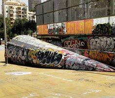 #graffiti #street #streetart #streetphotography #urban #urbanphotography #artecallejero #arteurbano #barcelona #bcn #followforfollow #fotografia #photography