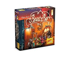 Beasty Bar Board Game *** More info could be found at the image url.Note:It is affiliate link to Amazon.