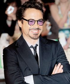 """""""I think we all do heroic things -- but 'hero' is not a noun; it's a verb."""" -- Robert Downey Jr."""