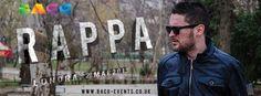 Concert LIVE - RAPPA in Londra