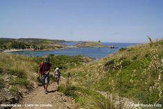 Senderismo en Menorca Camí de cavalls GR 223 Menorca, Balearic Islands, Water, Outdoor, Jewel, Hiking Trails, National Parks, Islands, Pictures