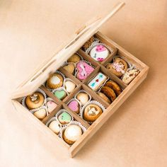 Коробка для печенья