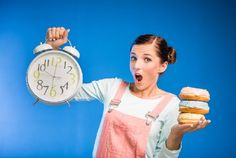 Time-Restricted Eating boosts hunger hormone ghrelin #weightloss #obesity