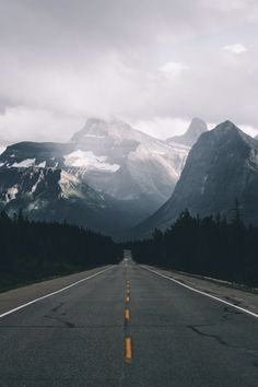 captvinvanity: Johannes Hoehn| Roads worth driving