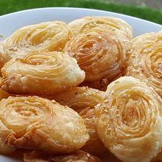 Griwech, gâteau algérien