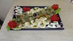 Aspic de pui cu legume Japanese, Cooking, Ethnic Recipes, Food, Baking Center, Japanese Language, Koken, Meals, Yemek