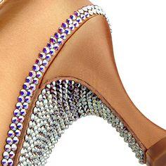 BeSparkle Crystallized Design PT511   Dancesport Fashion @ DanceShopper.com