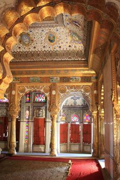 Travelogue: India, Part II (Jodhpur to Delhi) - Hither and Thither