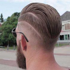 37.Haircuts Men