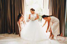 Stephen & Marsha Wedding @ Sofitel Nusa Dua