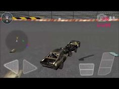 ROOFTOP DERBY EXTREME Android Gameplay 6