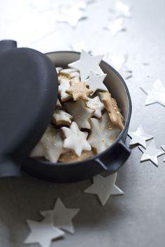 starry snacks