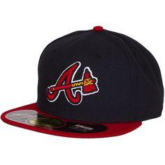 Atlanta Braves Authentic Performance 59FIFTY On-Field Alternate Cap ★★★★★