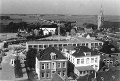 05448: Dokter Brugmanstraat, bouw 'Geesterheem' b 55