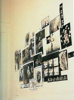 Collage de fotos! otra formar de presumir las fotos increíbels que te tomemos en Studio & Decor