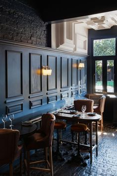 La Petite Maison Brings Bistro-Style Fine Dining To Melville Melville Johannesburg, Pub, Hotel Decor, Restaurant Interior Design, Being A Landlord, Fine Dining, Small Spaces, Restaurants