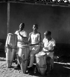 Pierre Verger cultura brasileña