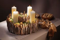 Weihnachtsfloristik: Goldener Advent   Gärtner-Florist   Aktuelles