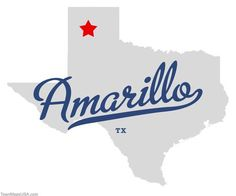Amarillo is the fourteenth most populous city in the state of Texas, the largest in the Texas Panhandle, and the seat of Potter County. A portion of the city extends into Randall County. The population was 190,695 at the 2010 census (105,486 in Potter County, and 85,209 in Randall). The Amarillo metropolitan area has an estimated population of 236,113 in four counties.