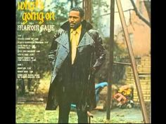 WHAT'S GOING ON FULL LP 36 min.(original Motown detroit mix) 1971  MARVIN GAYE ....HERES THE FULL (REJECTED BY BERRY GORDY MIX), 5th april 1971 THE VERSION EVERYONE IS FAMILIAR WITH WAS DONE IN LOS ANGELES MONTHS LATER AND WAS RELEASED THIS HOWEVER IS THE ORIGINAL.