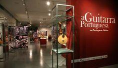 Exposição A Guitarra Portuguesa_ Arquivo CMP Filipe da Palma