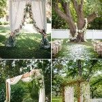 48 Most Inspiring Garden-Inspired Wedding Ideas