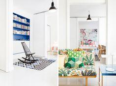 Helsinki Apartment by Linda Bergroth / Someform / Ash Leech