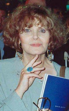 7/28/13: Eileen Brennan, who appeared in such movies as Clue, The Last Picture Show, and Private Benjamin, has died of bladder cancer. She was 80.