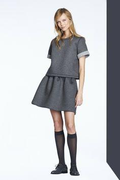 Lisa Perry Pre-Fall 2014 - Slideshow - Runway, Fashion Week, Fashion Shows, Reviews and Fashion Images - WWD.com