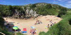 Asturias Spain, Golf Courses, Dolores Park, Explore, Photography, Travel, Beach, Photograph, Viajes
