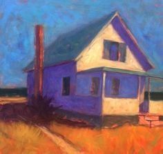 PETER BATCHELDER Path to the Bay