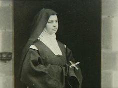 Bl. Elizabeth of the Trinity