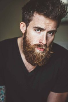 Definition of a perfect beard. Great Beards, Awesome Beards, Beard Styles For Men, Hair And Beard Styles, Moustaches, Hairy Men, Bearded Men, Men Beard, Beard Conditioner