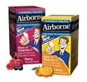 Free Samples of Airborne