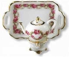Image Search Results for detail miniature china dishes