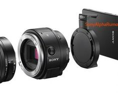 Sony To Bring DSLR Lenses To Smartphones With Its New Accessory