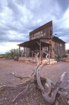 ghost towns | New Mexico Ghost Towns
