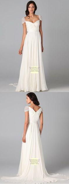 Awsome ~~!!  Wedding dress / prom dress