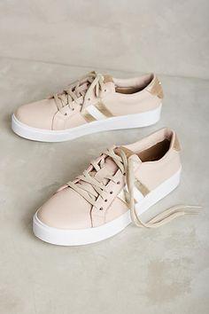 purchase cheap 46d41 b69ee Kaanas Tatacoa Sneakers - anthropologie.com Zapatos Cómodos, Zapatillas Con  Taco, Zapatos Adidas