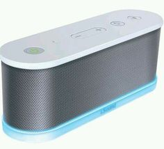 ISOUND-5386 Waves Bluetooth® Speaker in Consumer Electronics | eBay