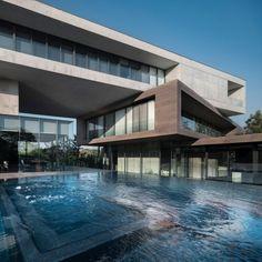 Residence Rain Trees (I) Architecture | Wison Tungthunya & W Workspace