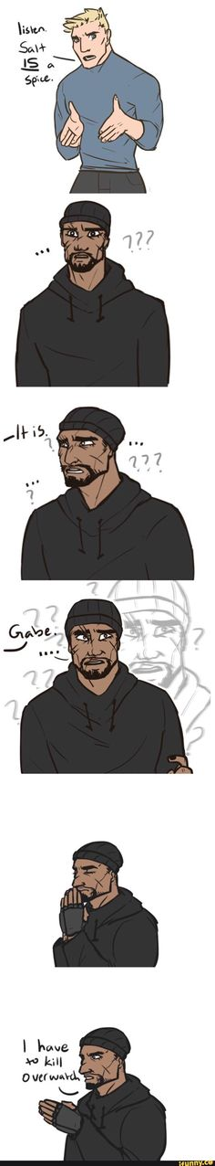 *mind blown into Reaper's dimension* WHAT. *inhales* Overwatch must die.